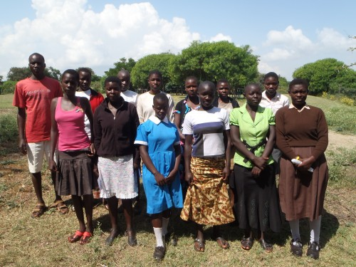 Kenya-students-homabay